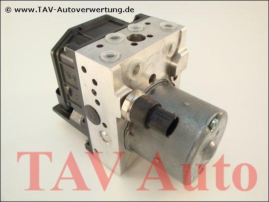 Abs Dsc Hydraulic Unit Bmw Bosch B