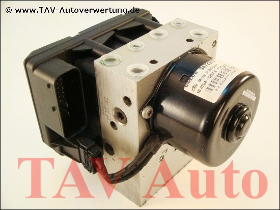 Abs Stc Hydraulic Unit Volvo S Ate