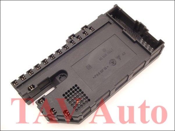 multitimer control unit gm 90 506 094 62 37 486 opel