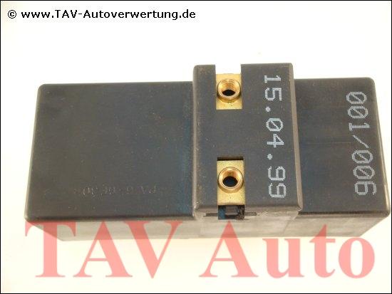 New Radiator Fan Control Unit Vw J G Sho B