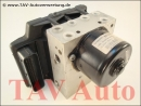 ABS/DSTC Hydraulikeinheit Volvo 8619465 8619466 Ate...
