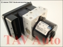 ABS Hydraulic unit VW 1J0-614-117-G 1C0-907-379-L Ate...