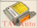 Air Bag control unit 7700-414-090-E Autoliv 550-34-75-00...