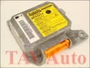 Air Bag control unit 7700-414-214-C AC Autoliv...