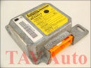 Air Bag control unit 7700-414-214-D AE Autoliv...