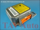 Air Bag control unit 7700-414-214-F AG Autoliv...