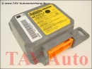 Air Bag control unit 7700-414-214-G AH Autoliv...