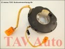 Air bag slip ring Opel GM 90-491-755 1-99-004 contact...