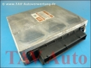 Automatic transmission control unit GM 90-505-783 NK Opel...