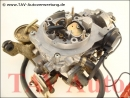 Vergaser Pierburg 2E 030129016B 030129016C VW Golf Polo...