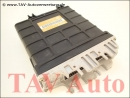 Engine control unit Bosch 0-261-200-701 1H0-907-311...