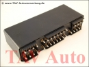 Steuergeraet Lampenkontrolle A 1265420032 Hella...