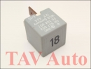 Relais Nr.18 VW 191937503 20204007 WLO Germany 12V 40A...