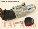 Steering ignition lock GM 26-034-041 26-034-040 Opel...