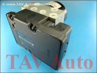 ABS/ASR Hydraulikblock VW T5 7H0614111G 7H0907379G Ate 10.0204-0313.4 10.0925-0319.3 5WK84007