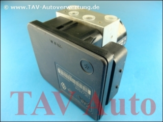 ABS/CDC/ADAM Hydraulik-Aggregat Renault 8200345940 --B P5CT2AAY7 Ate 10.0206-0161.4 10.0960-1442.3 00009361D0