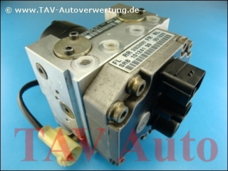 ABS Hydraulik-Aggregat Land-Rover SRB10124199 Wabco 4784070200 Discovery