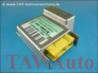 Airbag Steuergeraet 95AG-14B056-CD CE14 Ford Escort 95.5 Express