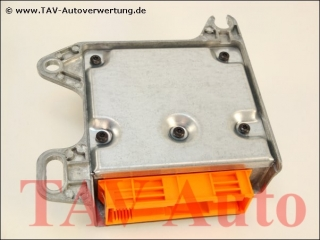 Air Bag control unit 7700-433-757 Autoliv 550-65-39-00 AH Renault Twingo