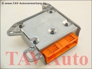 Air Bag control unit 7700-437-475 Autoliv 550-80-36-00 AK Renault Megane