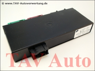 Grundmodul-4 GMIV-LOW 12V BMW 61.35-8387529 101809 HW1.5 SW1.6