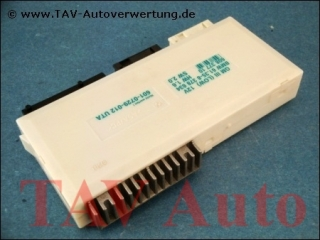 Grundmodul GM III (low) BMW 61.35-8378634 60837710 HW:1.6 SW:2.0 601-0729-012 UTA