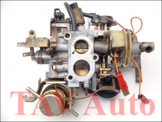 Carburetor Pierburg 2E 052-129-016-F VW Polo 1.3L HK HW 717853040