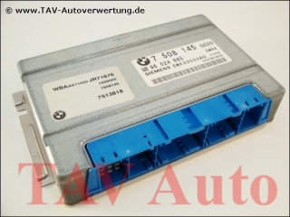 EGS control unit GS20 BMW 7-508-145 7-513-818 GM 96-024-685 Siemens 5WK33502-AG