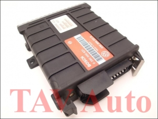 Motor-Steuergeraet Bosch 0280000621 030906021K 28RT7889 VW Golf Jetta Polo 1.3 NZ