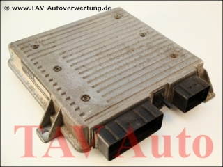 Motor-Steuergeraet ME MNE10015 Fuel Injection & Ignition ECU Rover 100 Metro 111