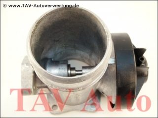 New! EGR Valve Mercedes A 668-090-04-54 Mixing chamber Wahler