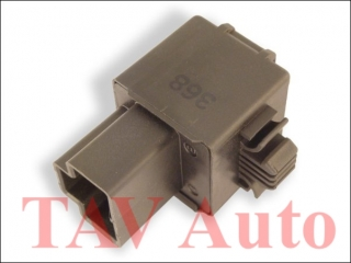 Relais Flasher Unit Nissan 257309F900 4DB006979-00 A 71-453-TBB-80