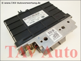 Transmission control unit VW 096-927-731-BF Hella 5DG-006-961-74 Digimat